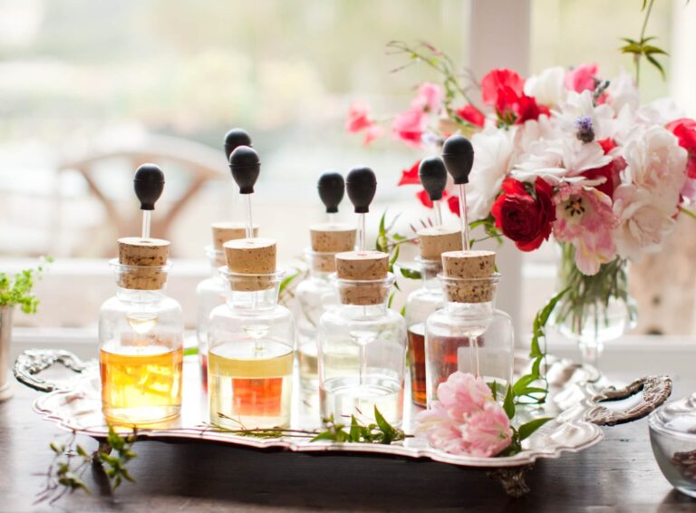 Host an Intimate Event for Bridal Party