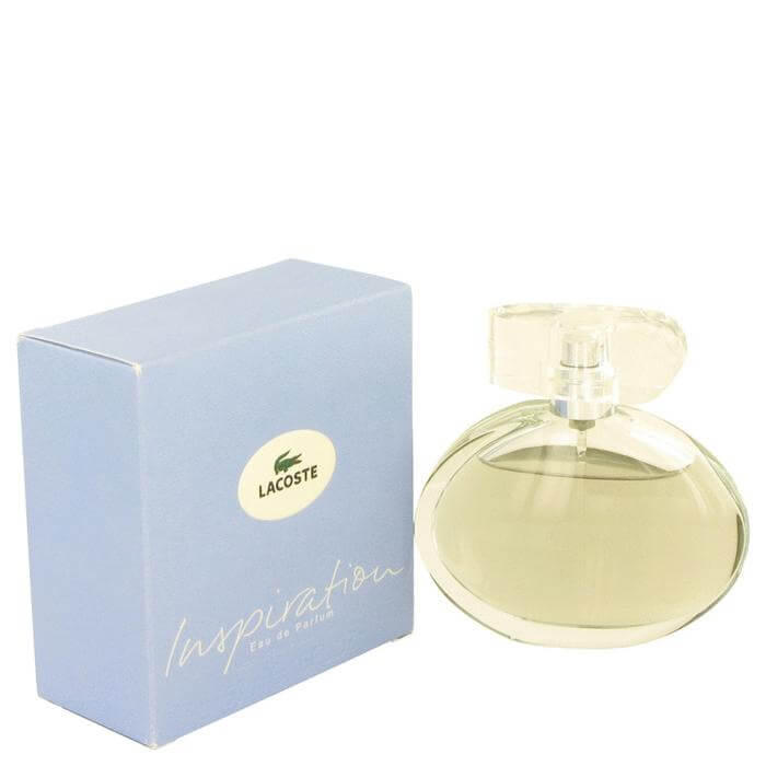 Lacoste Inspiration by Lacoste EDP Spray