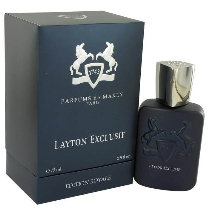 Layton Exclusif by Parfums De Marly
