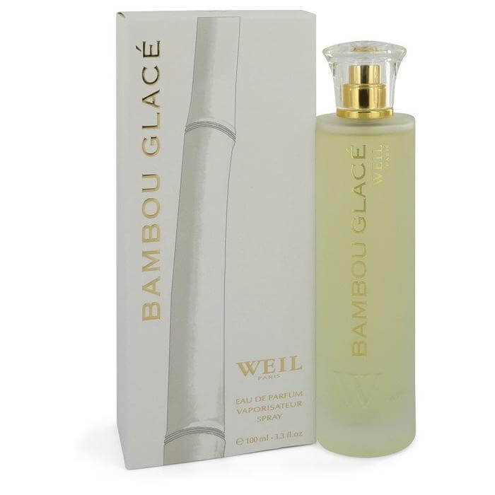 Bambou Glace by Weil Jasmine Perfume for Women